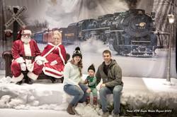 Santa's Winter Bazaar 2020