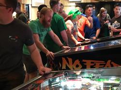 Pinball Tournament 2018 Photos