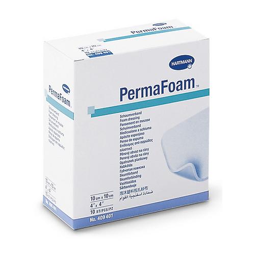 PermaFoam Sacral