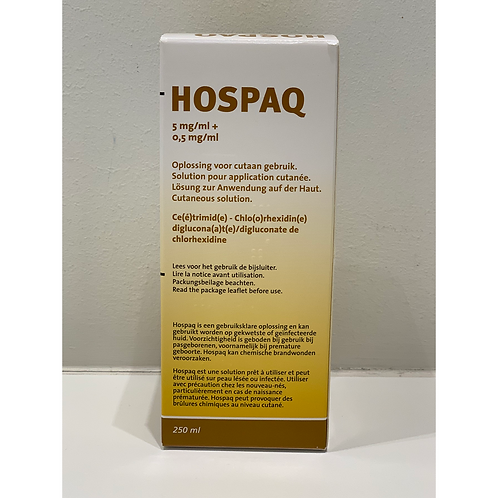 Hospaq - analoog hac