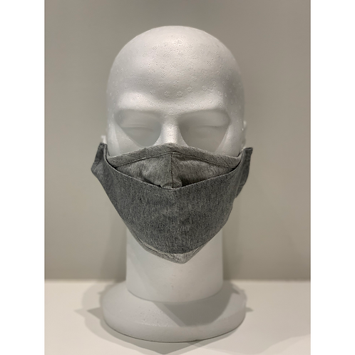 Herbruikbaar mondmasker - man