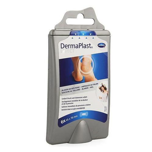 DermaPlast Effect Blarenpleisters