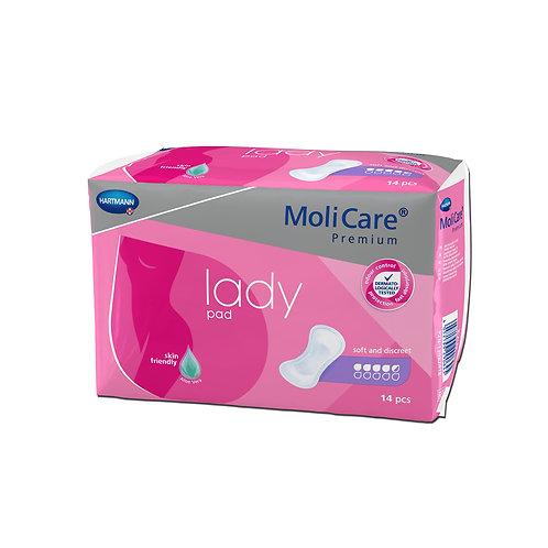 Molicare Premium lady pad 4,5 DROPS