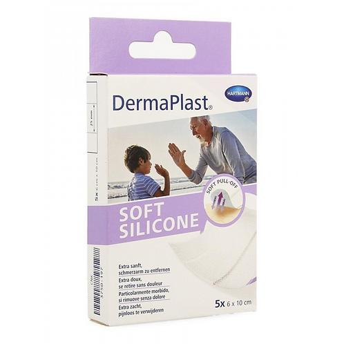 DermaPlast SOFT SILICONE