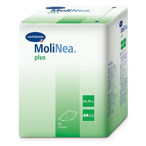 MoliNea plus - onderlegger eenmalig gebruik