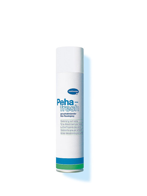 Peha-fresh luchtverfrisser spray 400ml