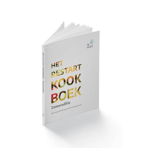 Kookboek restart ZOMEReditie