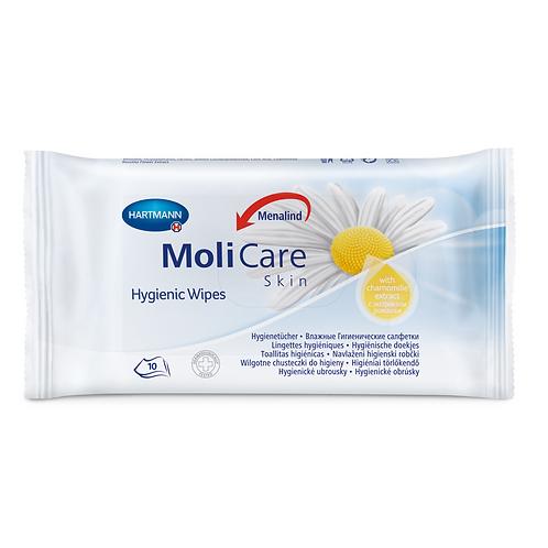 MoliCare Skin Hygiënische doekjes