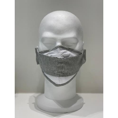 Herbruikbaar mondmasker - vrouw