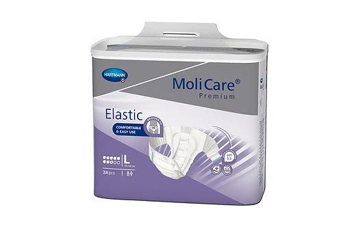 MoliCare Premium Elastic 8 DROPS