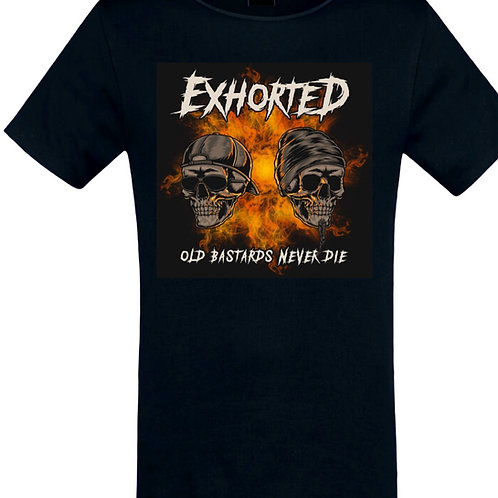 T-Shirt OBND Homme