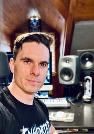 Oli Beaudoin- Producer