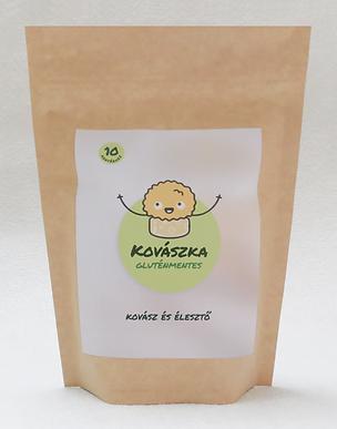 Fotó, Gluténmentes Kovászka, 200 g, I..png