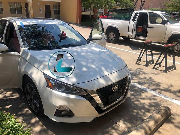 white 2020 nissan altima windshield replacement (3).jpg