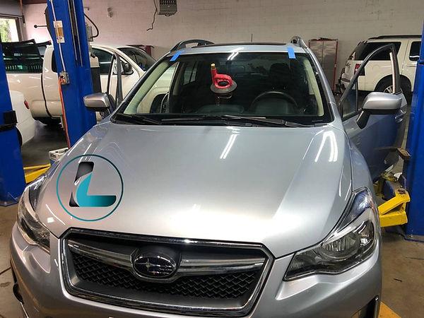 Silver 2016 Subaru cross trek windshield replacement (2).jpg