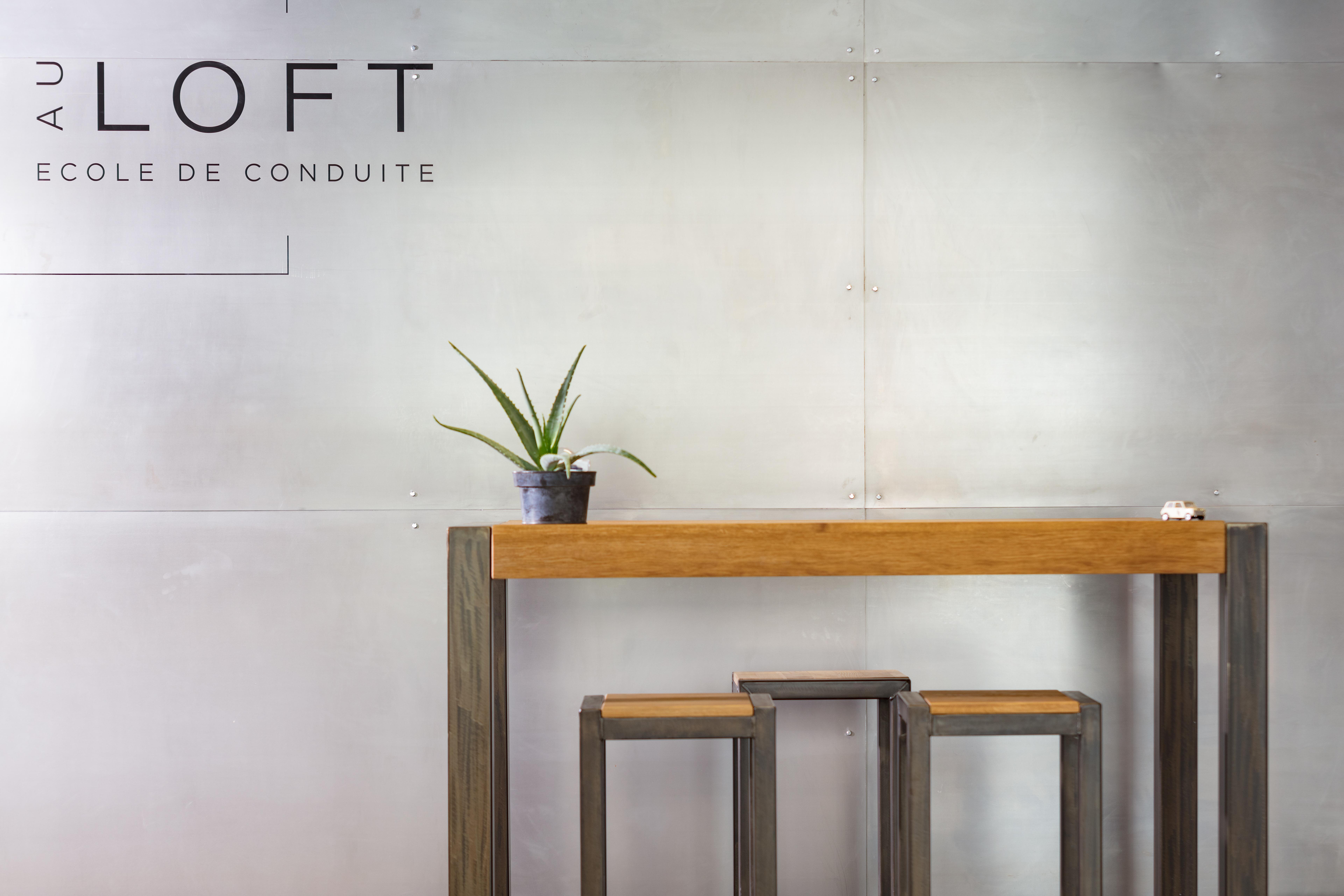 Au Loft Sion location de salle