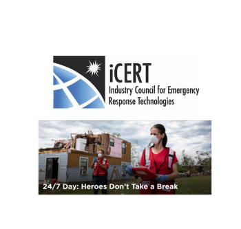 "iCERT Supports ""24/7 Day"""