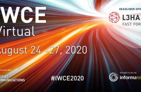 IWCE Virtual 2020 - Join iCERT at our Booth