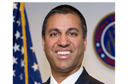 Chairman Pai to Leave FCC