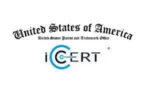 iCERT Service Mark Granted by USPTO