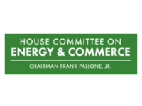PALLONE ANNOUNCES ENERGY & COMMERCE SUBCOMMITTEE CHAIR - DEMOCRATIC ROSTER