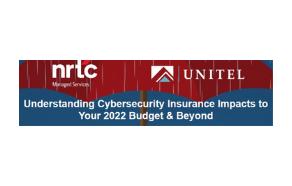 Free - Understanding Cybersecurity Insurance - Webinar - 7/22 2:00PM EDT