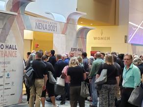 iCERT Members at NENA 2021