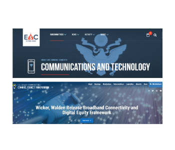 NG911 Included - Broadband Connectivity and Digital Equity Framework