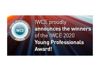 KaeVon LeGrande, IWCE 2020 Young Professionals Award Recipient