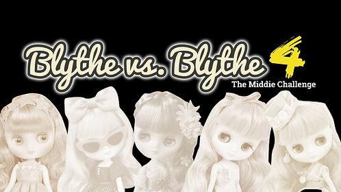 Blythe vs Blythe 4