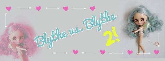 Blythe vs Blythe 2