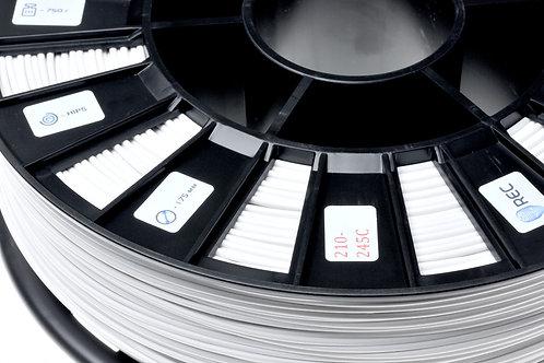 Пластик REC HIPS 750 гр / 1,75 мм, цвета в ассортименте
