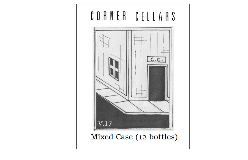 Mixed Case (12 bottles)