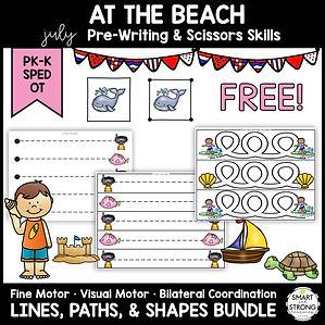 FREE At the Beach Cover.jpg