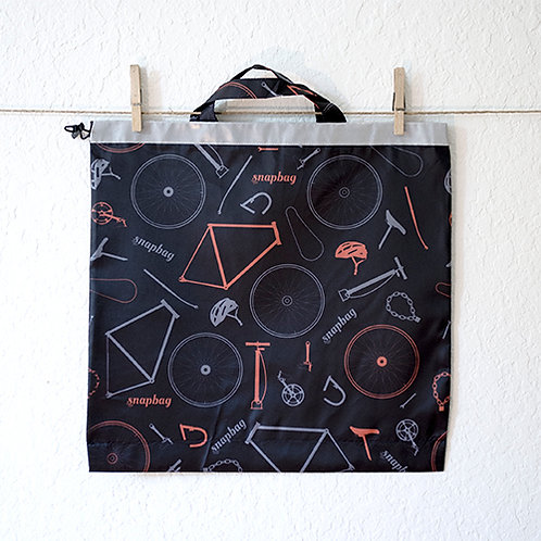 Snapbag Original - Classic Black