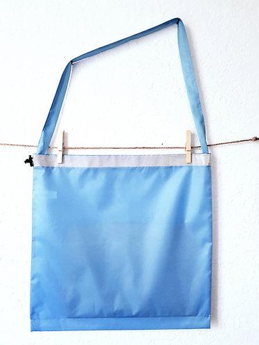 Snapbag Extended - Uni Blue