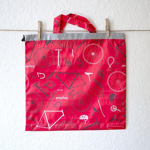 Snapbag Original - Classic Red
