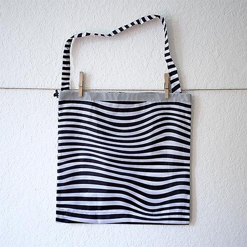 Snapbag Extended - Wave Black
