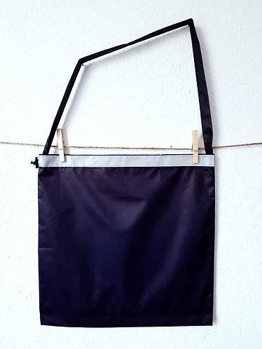 Snapbag Extended - Uni Dark Blue