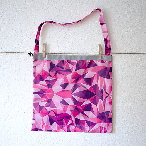 Snapbag Extended - Diamond Red