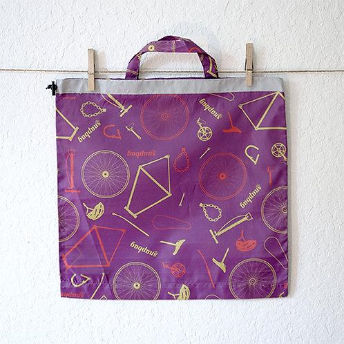 Snapbag Original - Classic Violet