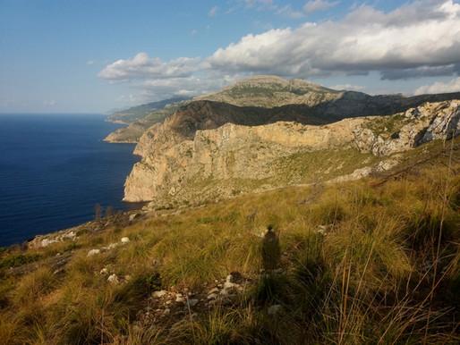 GR 221, Mallorca 1.