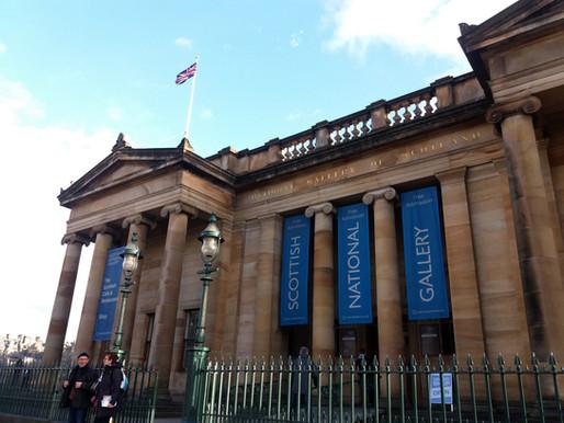 Národní skotská galerie