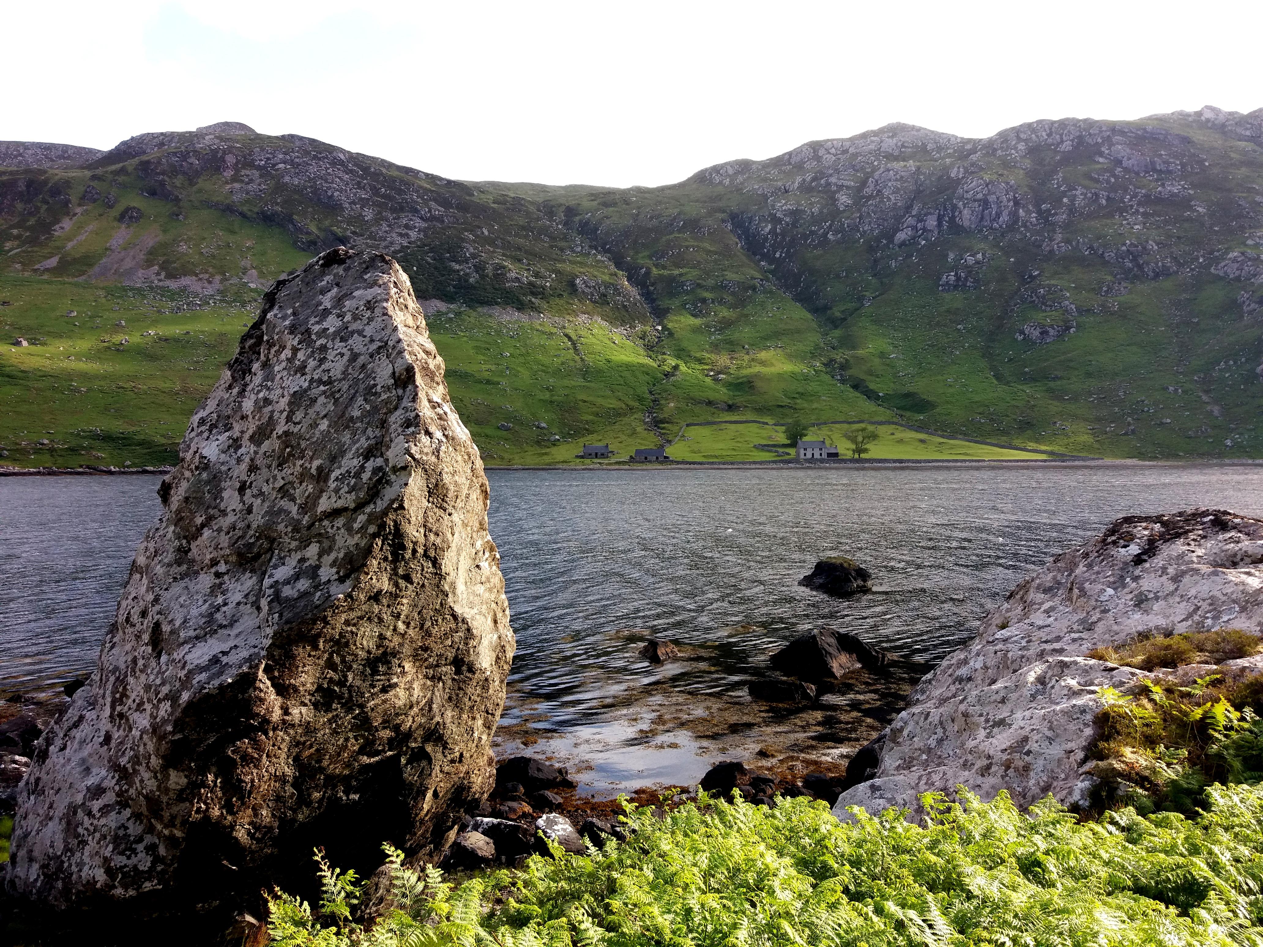 Záliv Glendhu