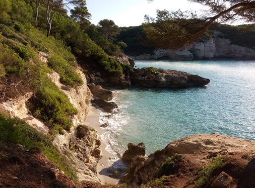 GR 223, Menorca 2.