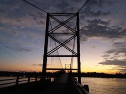 most mezi P