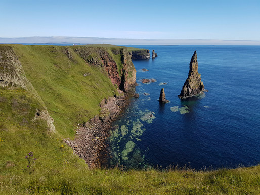 Skotský sever 4