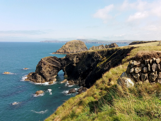 Wales, Pembrokeshire 4