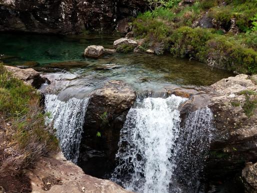 Isle of Skye v červnu 3