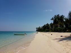 Ostrov P